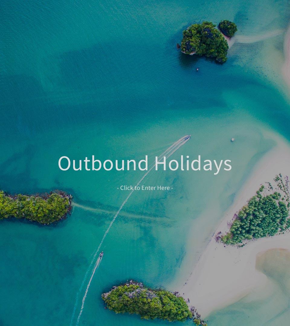 Inbound Travel Packages