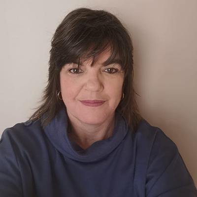 Dana Webber - Managing Director of ITT