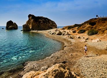 Kouklia, Cyprus