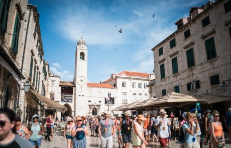 Old Town Market, Dubrovnik