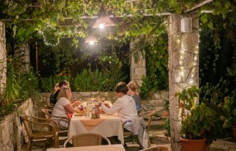 Enjoy some authentic Croatian Cuisine
