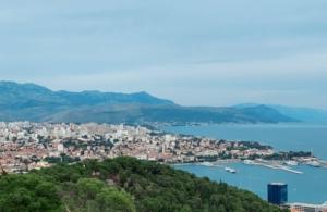 Split. Croatia