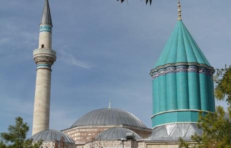 Konya Mosque
