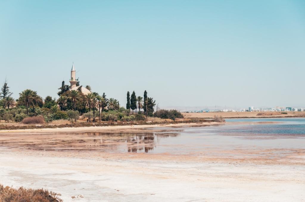Area in Larnaca
