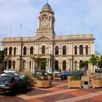 Port Elizabeth Town Hall
