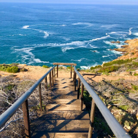 Pinnacle Point, Mossel Bay