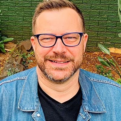 Craig Drysdale - Sales and Marketing Director at ITT
