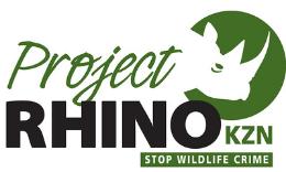 Project Rhino Logo
