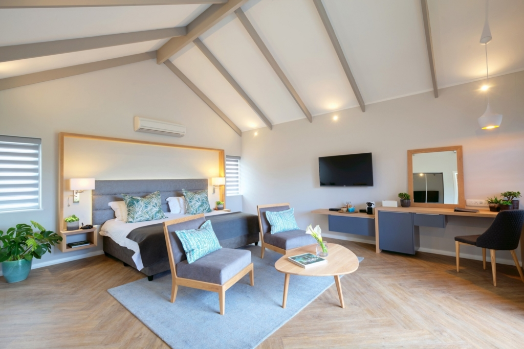 Room at Knsyna Hollow