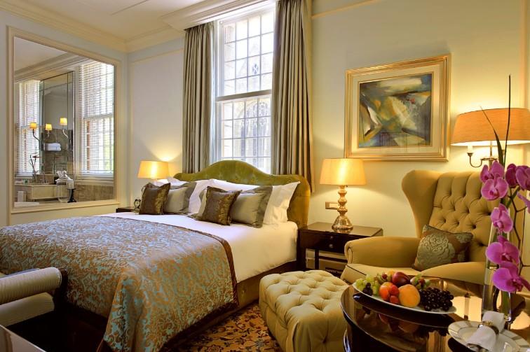 Suite at Taj Hotel Cape Town