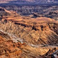 Baron canyon