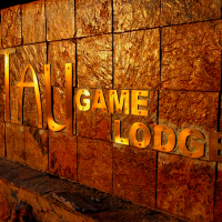Name of a lodge at the Entrance